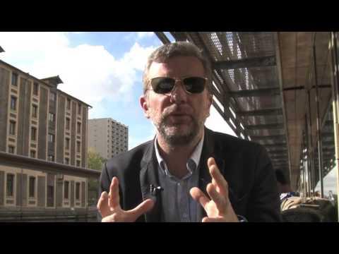 Interview Samy Daussat - Django Reinhardt/ Stéphane Grappelli
