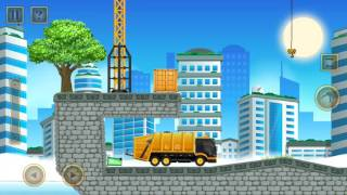 Construction City 2 Level 67 screenshot 5