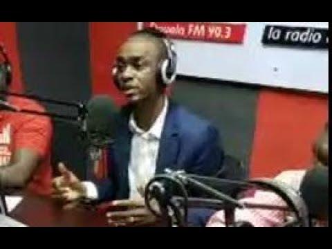 Cabral LIBII en direct sur Radio Balafon après le Verdict de la Cour Constitutionnel