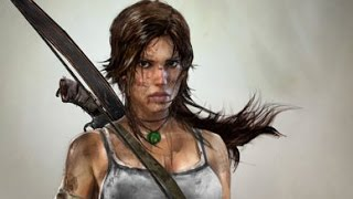 Classic Game Room - TOMB RAIDER: DEFINITIVE EDITION review for PS4