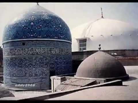 BAGHDAD WALE DHULA ROSHAN ZAMEER QAWALI   YouTube