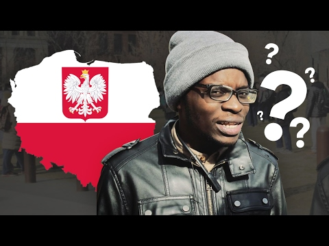 What Americans Know About POLAND? [Kult America]