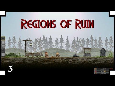 """Regions of Ruin - (part 3) - """"Plump Helmet Men"""""""
