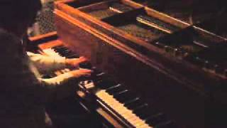 Hugh Potton Prokofiev 8th Piano Sonata final movements