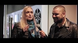 Вручение Mercedes Benz CLA 250…