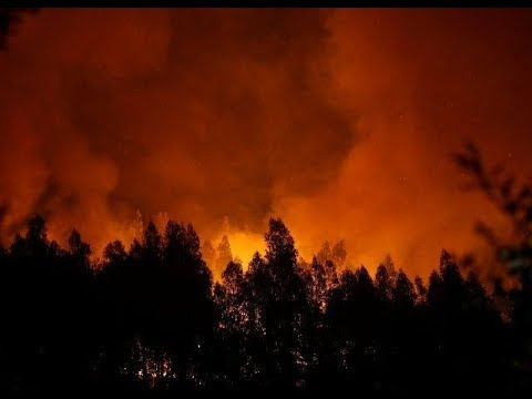 Portugal interior minister resigns after fire disasters