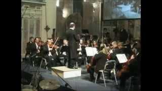 Strauss - Egyptian March // Puccini e la sua Lucca