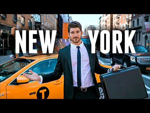 LIVING IN NYC: A Day in My Life! New Apartment & Job