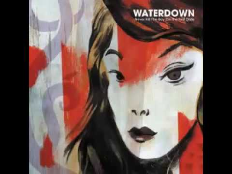 waterdown - impress me