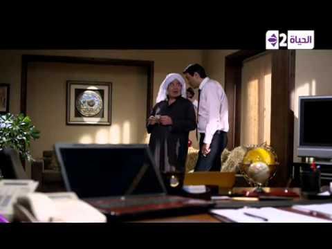 #Al-rakeen - مسلسل #الركين - الحلقة التاسعة