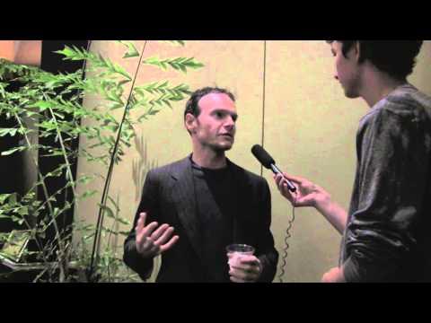 ARGO Screenwriter Chris Terrio at WGA Beyond Words Panel