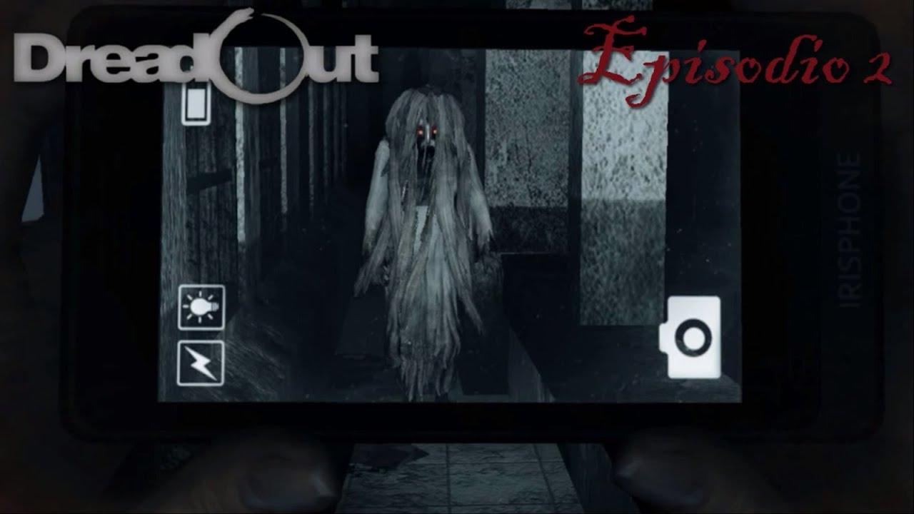 Download DreadOut (Acto 1) - Episodio 2: El jabalí agresivo y tenebroso