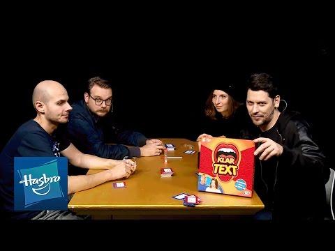 Hasbro Gaming Deutschland - Rocket Beans sprechen 'Klartext'