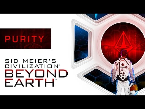 How To Win a Purity Victory - Civilization: Beyond Earth