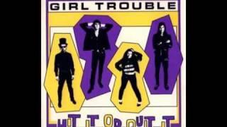 Girl Trouble - Wreckin