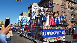 10/1/2017 desfile de la Hispanidad n.j