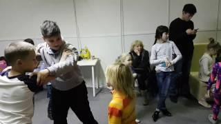 Дети из шоу