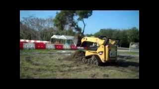 People at Play - Skid Steer & DIRT