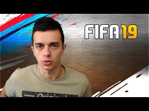FIFA 19 ULTIMATE TEAM - COME FUNZIONA L'INTESA