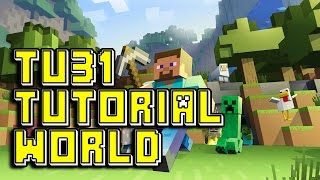 Video Minecraft New Tutorial World Tu31 | Video Tutorial