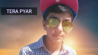 TERA PYAAR BY |SOURAV SHARMA| TRAILER
