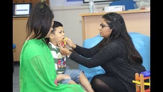 SOCH Autism Therapy Centers (India)