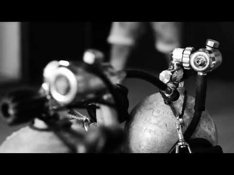 Gozo Technical Diving Trailer