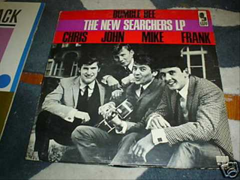 The Searchers - Oh My Lover
