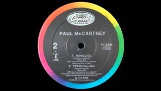 Press (Dub Mix) - Paul McCartney