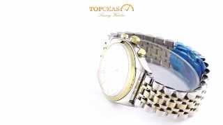 emporio armani ar0396 watch full hd