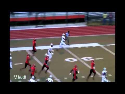 Evan Berry Highlights   #VolsNSD14