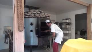 Fournil de la Roseraie - Édition 2015 à Saint-Martin-du-Puy (58)