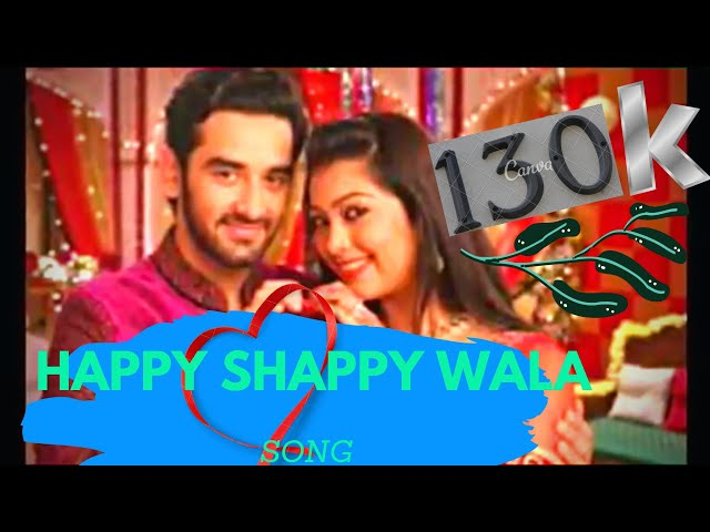 Happy shappy wala lovesong whats