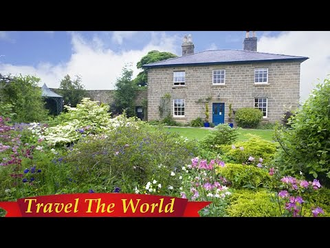 An Inspector Calls: Dannah Farm in the Derbyshire Dales  - Travel Guide vs Booking