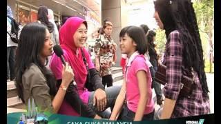 Junaidah Ibrahim - SAYA SUKA MALAYSIA