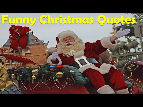 Funny Christmas Quotes, SMS, Wishes, Greeting, Messages And Whatsapp Video.    YouTube