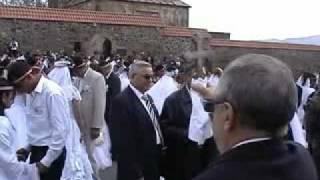 большая Армянская свадьба)).flv