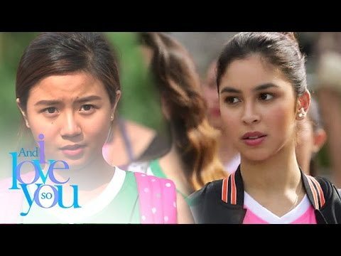 And I Love You So: Pilot Episode