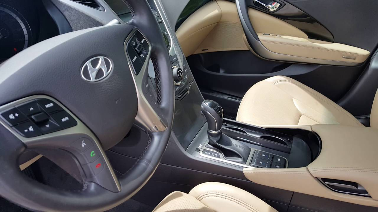 2013 Hyundai Azera In Aurora IL, Max Madsen Mitsubishi