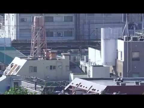 ASA / TOKYO HEALTH CLUB official MV