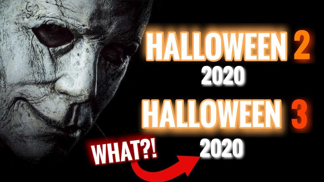 2020 Halloween INSANE Halloween 2 (2020) Rumor *DEBUNKED*   YouTube