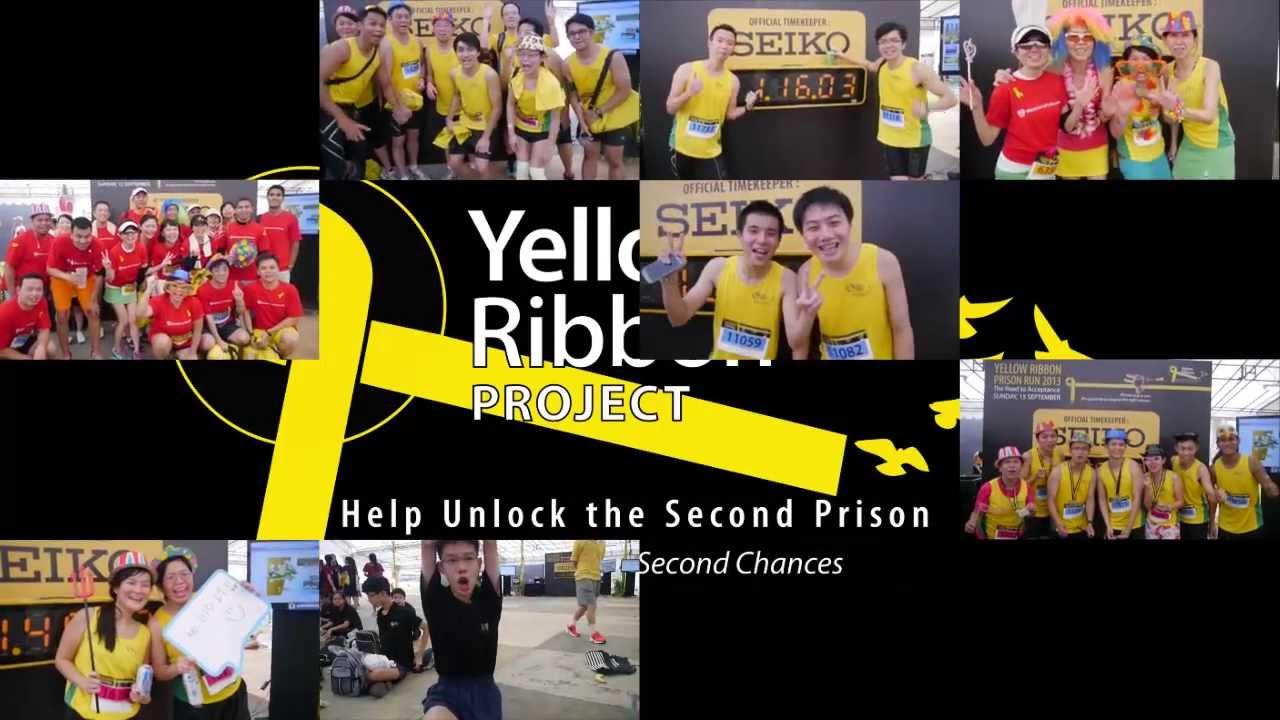 Yellow ribbon project th anniversary youtube