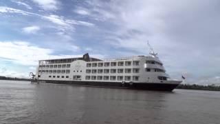 видео iberostar cruise