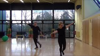 M&K - Kenya(Lion King) Dance Performance 2018