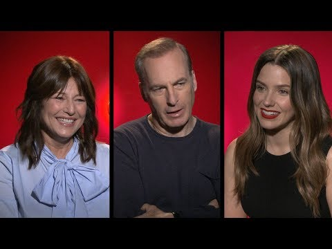 'Incredibles 2' Newcomers Catherine Keener, Bob Odenkirk, and Sophia Bush Talk Joining the Franchise