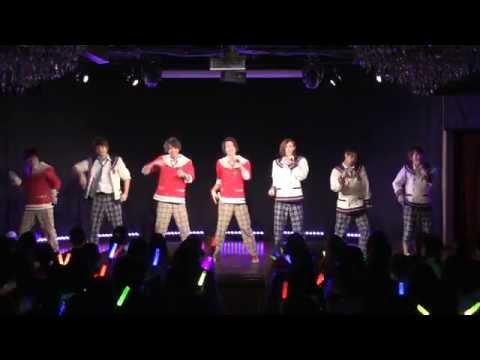 ♪永遠 never ever【ZEN THE HOLLYWOOD】3/15 grande shibuya