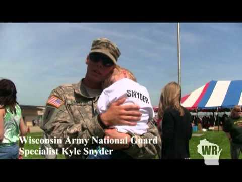 National Guard Specialist Kyle Snyder.mpg