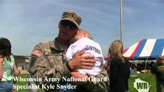 National Guard Specialist Kyle Snyder.mpg