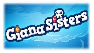 Giana Sisters 2D (PC/2015) - Das HD Remake zum Giana Sisters DS Game