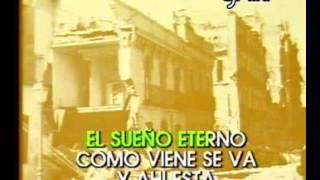Ana Belen y Victor Manuel - La puerta de Alcala (Karaoke)